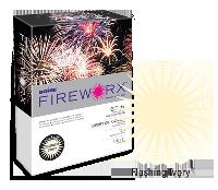 Boise Fireworx, Flashing Ivory 8.5x11, #20 (One Ream)